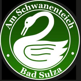 Am Schwanenteich Bad Sulza